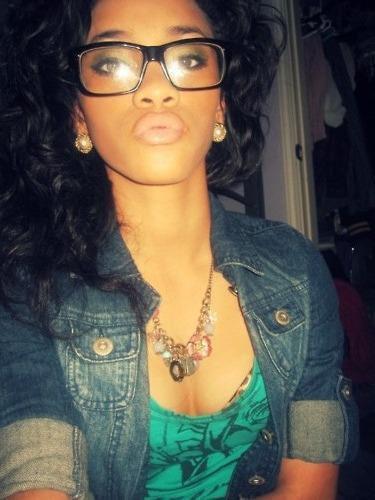 Rihanna ou pas Rihanna ?  ☜