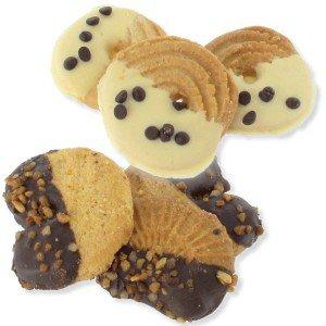 Offre spéciale gagnez 12% Lot de cookies 3¤50 au lieu de 3¤98
