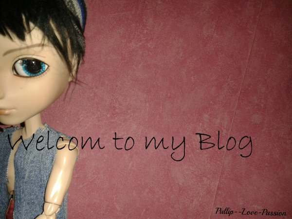 Welcome to my Blog <3