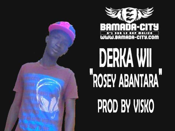 Derka Wii 2014 / Rosey Abantara (2014)