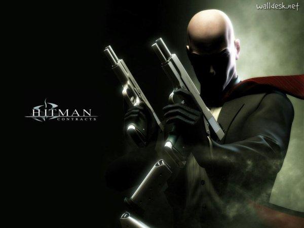 i am hitman