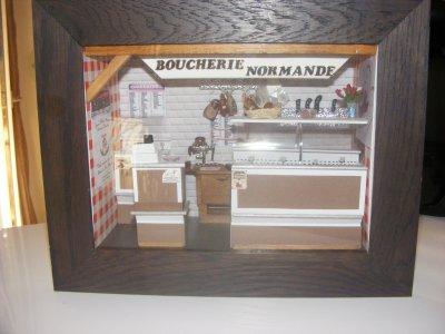 Boucherie/Charcuterie