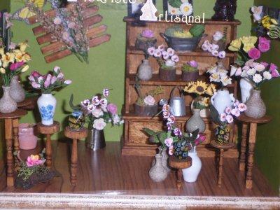 Fleuriste Artisanal