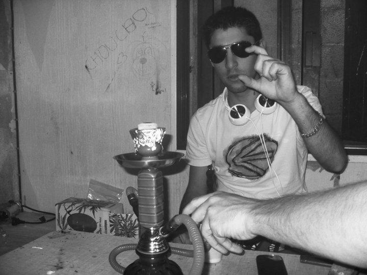 the khalifa man