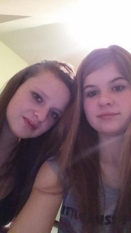 Camille et moi