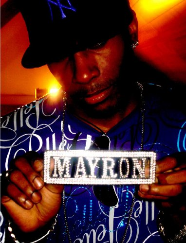 Dj Mayron