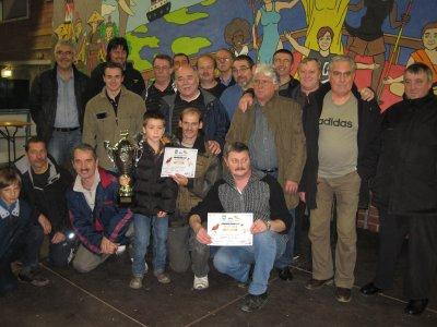 championnat régional 2010