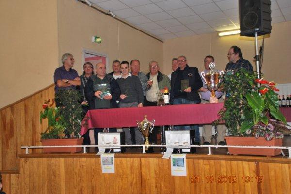 résultats concours villeneuve d'ascq 2012 suite