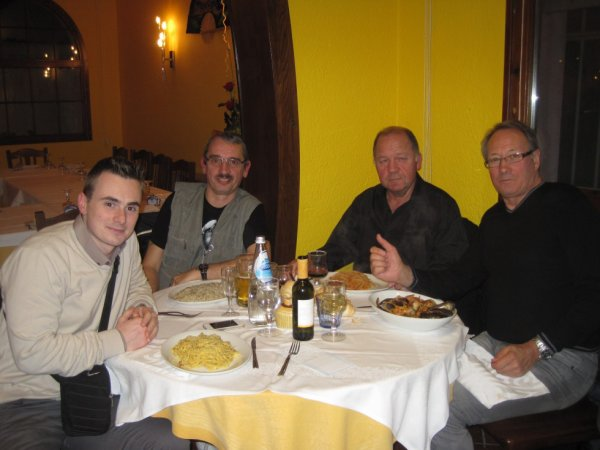Reggio 2012