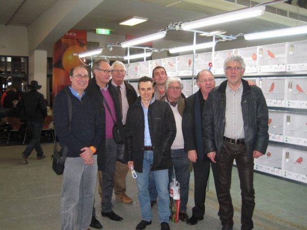 Petit souvenir du mondial 2015, Rosmalen