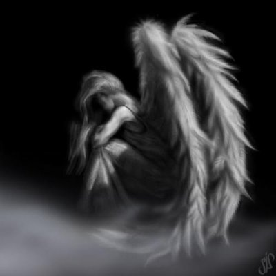 i' m a fallen angel !