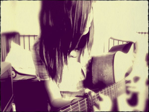 Ma passion..
