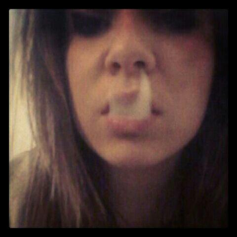 Fumes la vie avant qu'elle ne te fume
