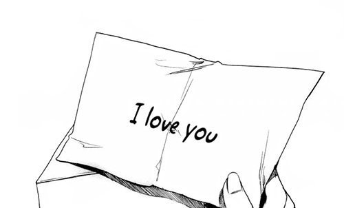 Poème d'amour ❤❤
