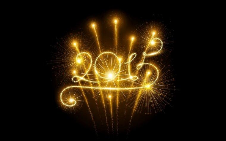 Début d'une nouvelle année