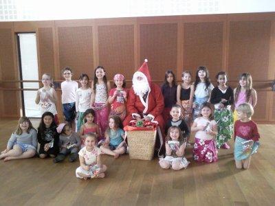 Noël chez Heipuna