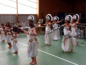 Prestation à Lampaul-Plouarzel (suite des photos)