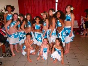 Prestation du mercredi 21 décembre 2011 à la Résidence Branda Brest