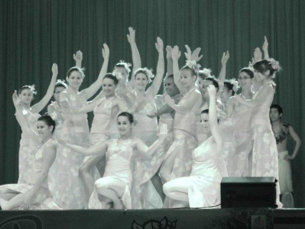 Notre spectacle du 19 mai 2012