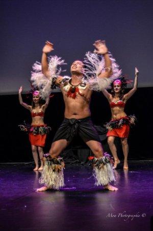 Vendredi 22 Juin : Prestation pour l'école de danse orientale SALAMA