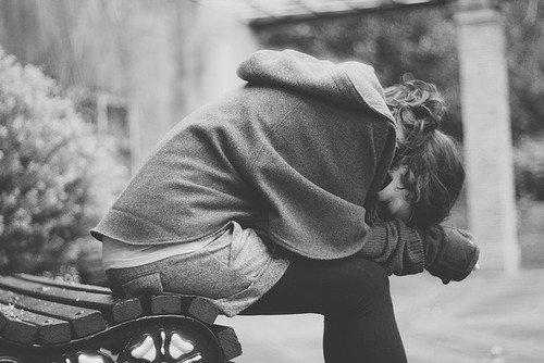 Faut se rendre a l'évidence, toi & moi c'est pour la vie.Ensembles ou séparés.