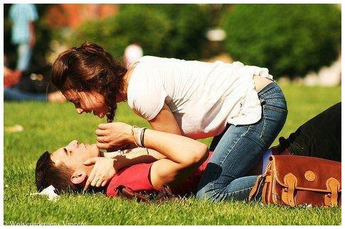 - Aime moi comme si ta vie en dépendait..