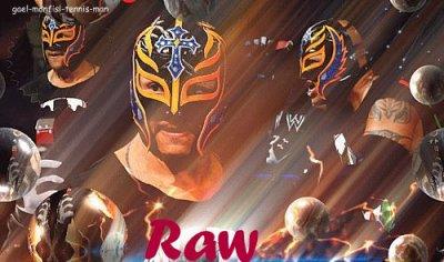 Raw:Ouvert de vendredi a 20H jusqua dimanche a 21H