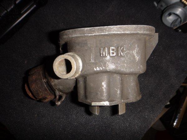 MBK G3 1987 diam39
