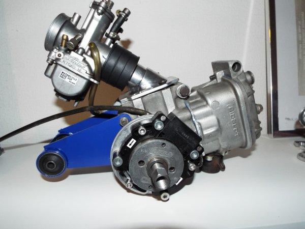 moteur RS