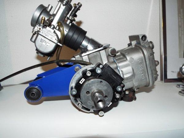 G3 RSR AV