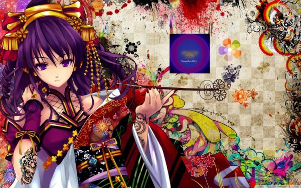 Revolution Anime !