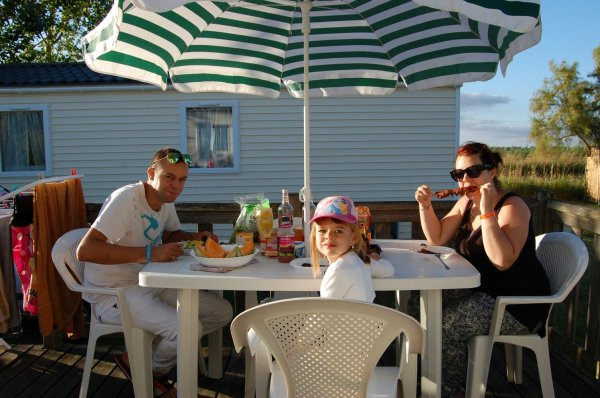 Vacances en famille ❤ juillet 2016 ❤