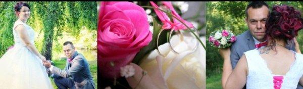 Wedding and Love ❤❤❤