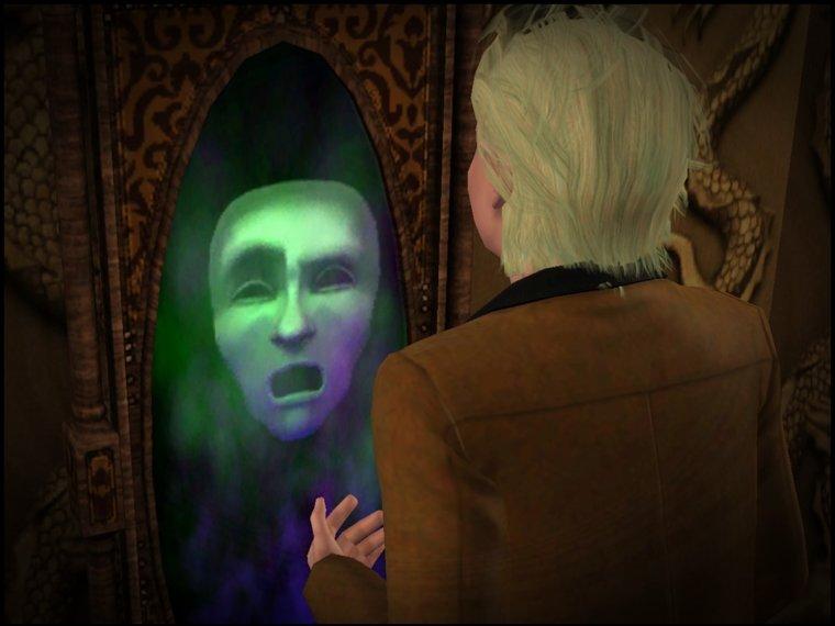9. Le maître des elfes