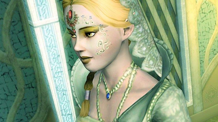 33. Naissance d'une reine