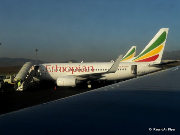 Addis Abeba Ethiopie