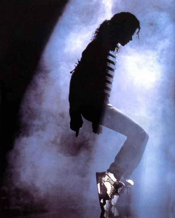 ♪♫..The King Of The Pop..♫♪