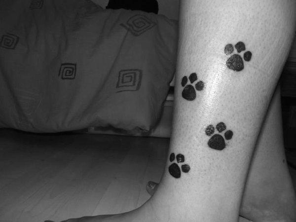 .  ~ Mon 1er tatouage  ❥ ~