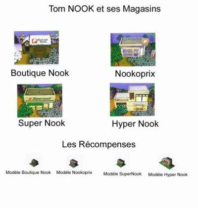 La Boutique Nook