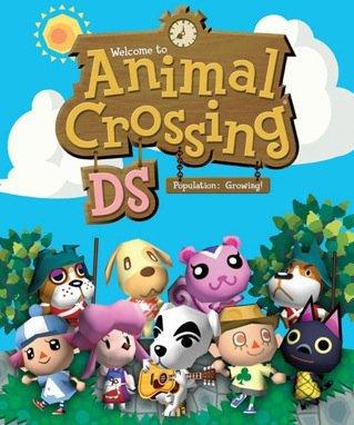 Animal Crossing DS