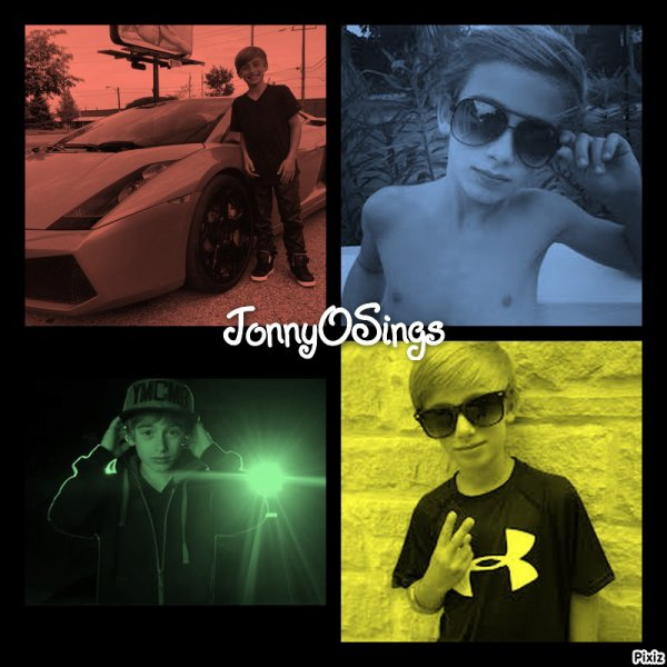 JonnyOSings