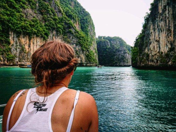 Thailand ?