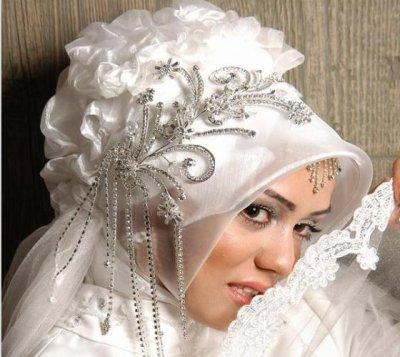 modelle de hijab