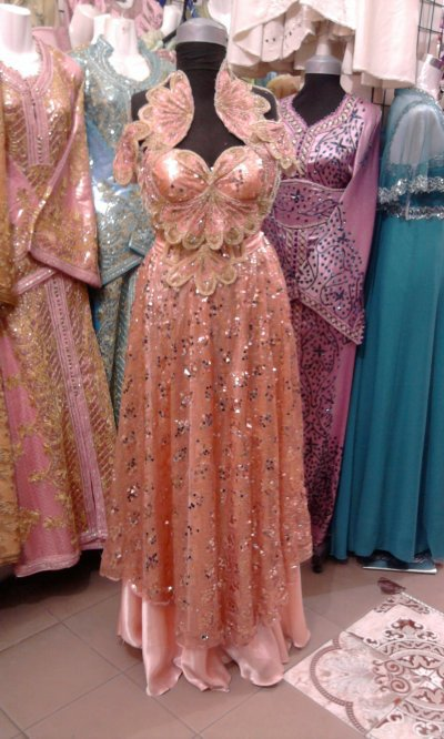 tjr les robes