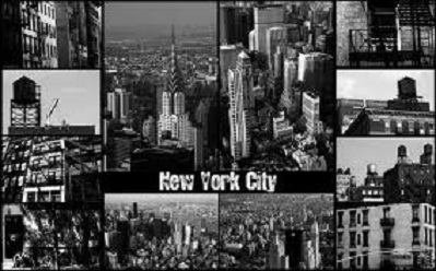 NEW-YORK ; JUSTE UN REVE *___* ♥♥.