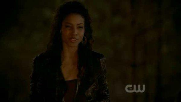 Personnages de Vampire Diaries 35 (Invités - Deuxième saison)