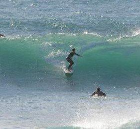 Surf cote d' azur  conteste sanary sur mer ;)