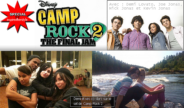 special camp rock 2 the final jam.