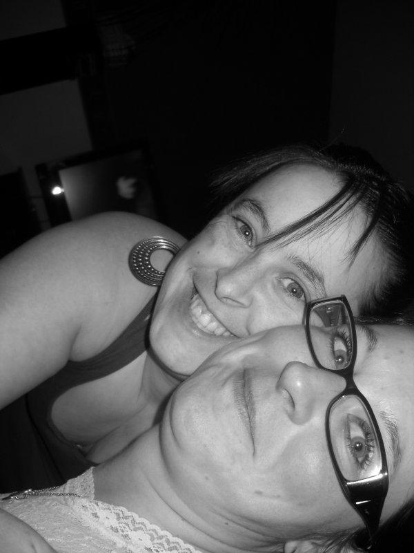 notre delire avec ma meilleur amie je t aime ma femme sa sais pour la vie