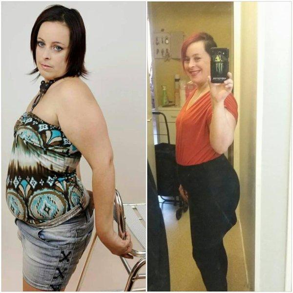 2010 a 2017 c=grave de changement un declique qui ma fait changer 9 kilos de perdu